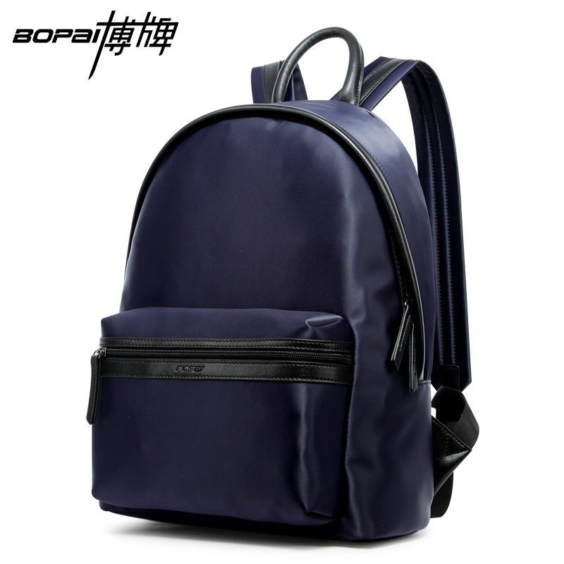 Fashion High Quality Waterproof Nylon Backpack Mens Daily 14 Inch Laptop Backpacks College Girls Women Notebook Bag Backpack<br><br>Aliexpress