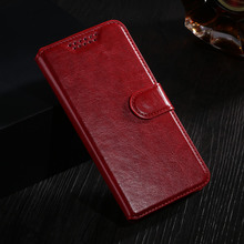Buy Luxury PU Leather Flip Phone Case Sony Xperia E4 E 4 Case Magnetic Stand Wallet Card Slot Cover Sony E4 Bag for $3.99 in AliExpress store