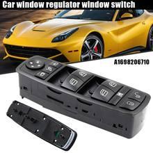 Car Master Power Window Switch A1698206710 Mercedes-Benz B-Klasse W169 W245 DXY88