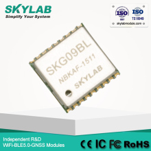 MT3337 NMEA -165dBm QZSS high performance ROM GPS Receiver Module pin-pin compatible ublox max -m8(China)