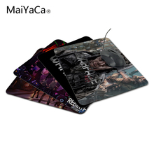MaiYaCa Warface Mouse Pad Best Buy Gaming Mousepad Notbook Computer Mouse Pad Cool to Mouse Gamer Free Shipping