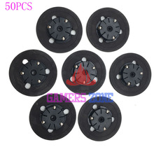 50PCS For Sony Playstation 1 CD Laser Spindle Hub Laser Lens For PS1