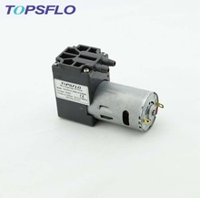 TZ512-12-25015 Low noise mini battery operated vacuum pump for vacuum nasal aspirator(China)