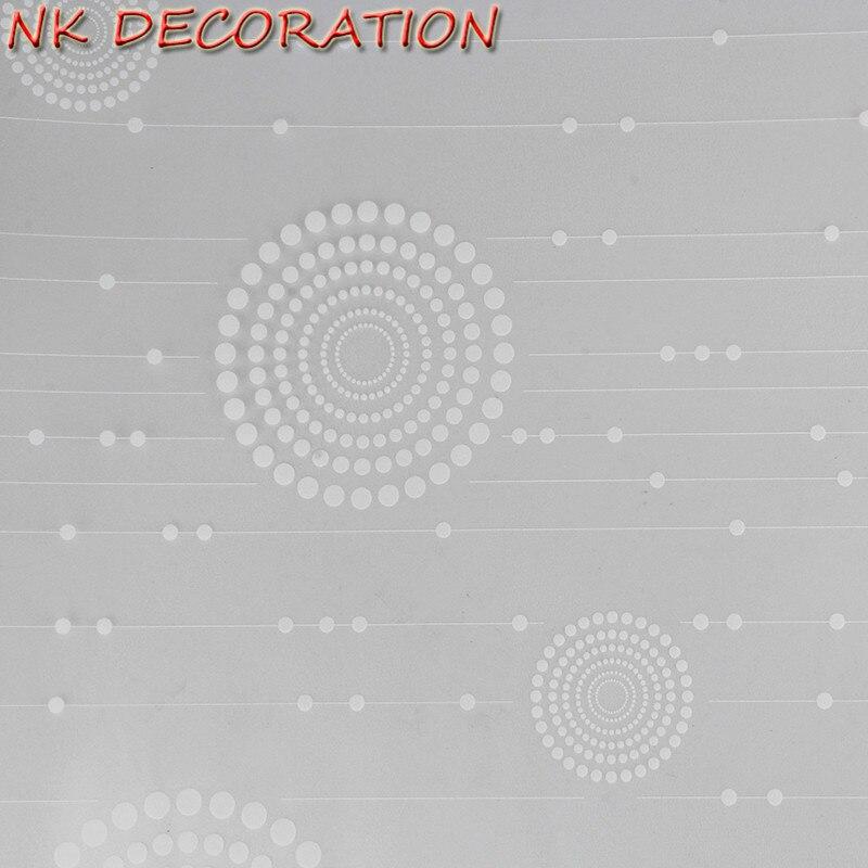 nk decoracin ancho cm pelcula de vidrio bao ventana de papel balcn puerta corredera privacidad pegatinas imp
