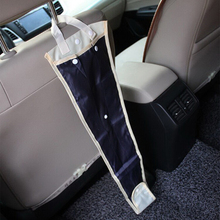 Car-styling Creative Carriage Bag Umbrella Cover Case Interior Accessories car organizer Stowing Tidying vans bag