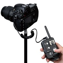 Godox CellsII-C Wireless High Speed Sync Transceiver Flash Camera Trigger Shutter Release for Canon SLR