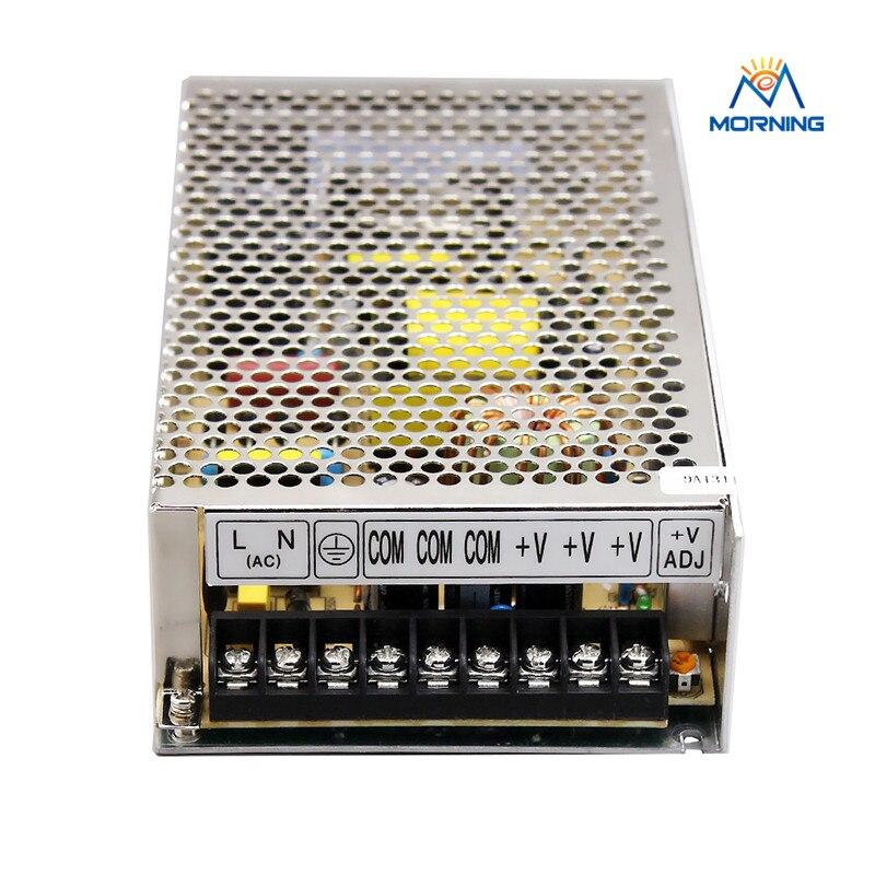 S-200 200W high power open frame mobile smitching power supply certification 5V 12V 24V 36V 48V<br>