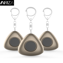Buy Ariza 3pcs Mini Security Alarm Personal Alarm Keychain Anti-rape Self Defense Keychain Alarm Women Girls Elderly for $17.63 in AliExpress store