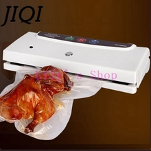 Vacuum sealer food vacuum sealing machine plastic bags sealing machine aluminum bags vacuum packer packaging machine EU US plug(China)