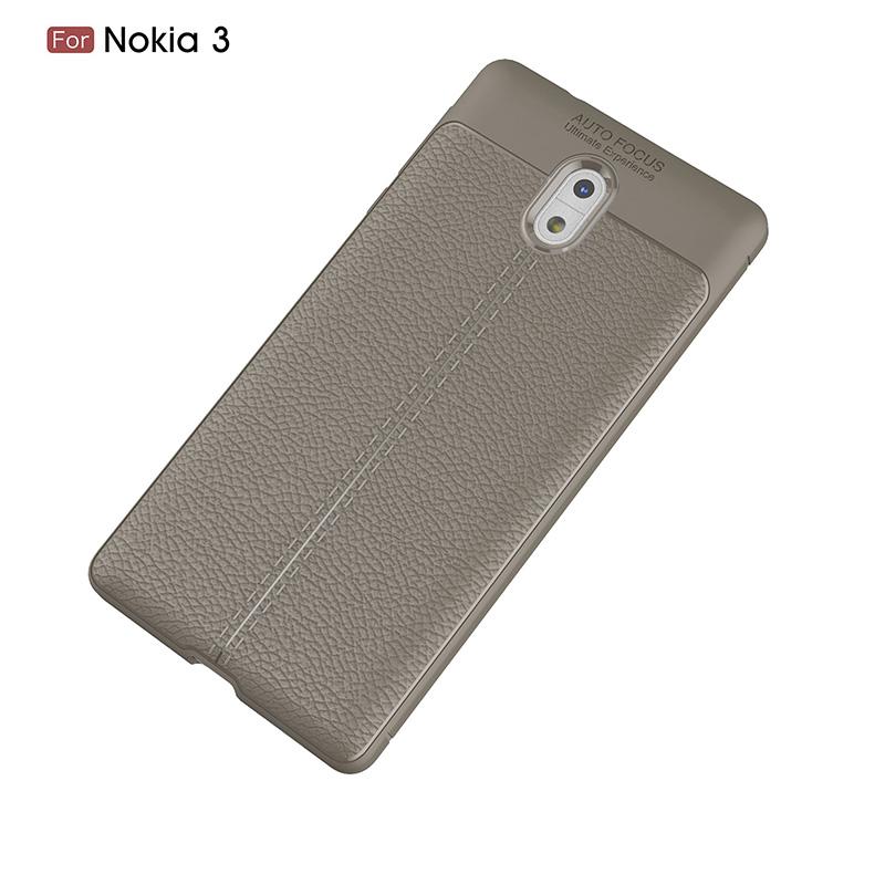 litchi silicone case nokia 3 (14)