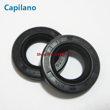 motorcycle / scooter / ATV rubber engine oil seal ring 17 29 5 17-29-5 17*29*5 for Yamaha Honda Suzuki Kawasaki parts(China)