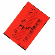New RHOD160 Li-ion Mobile Phone Battery For HTC 7373 Evo 4G , A8188,T7373,T8388,PRO2 , A9292 ,Hero,Imagio XV6975,Ozone,Tilt 2