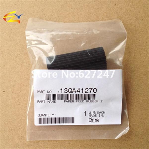 Genuine for Konica Minolta 13QA41270 4594-1009-01 Doc Feeder Pickup Tire for K7255 7272 BH600 BH750 BH601 BH751 Di5510 Di7210 <br><br>Aliexpress