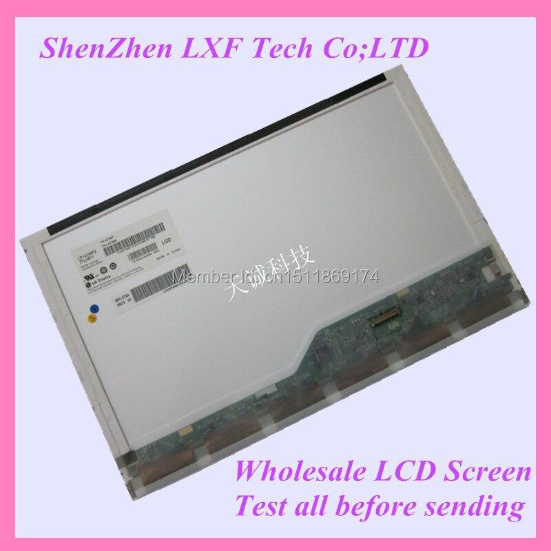 14 Laptop lcd screen LP141WP2 TL B1 LTN141BT04 For THINKPAD T400 R400 LCD SCREEN<br><br>Aliexpress