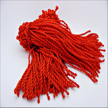 10PCS Hand preparation Benming red string bracelet wholesale ethnic style jewelry line red rope lanyard accessories