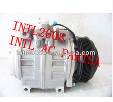 10P30C AC air conditioning Compressor for Toyot MiN bus TOYOT MIDDL Coaster 88320-36530(China)