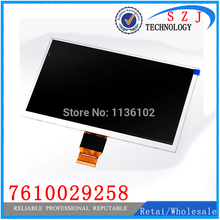 9'' inch case TFT LCD Display 800*480 For Allwinner A13 Q9 Sanei N91 Elite MOMO9 LCD screen BLC900-03A-U 7610029258 Free ship(China)