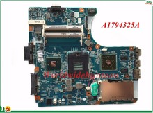 A1794325A For Sony Vaio VPCEA MBX-224 Series Laptop Motherboard REV1.1 M961 rPGA988A Non-Integrated DDR3 100% Tested(China)