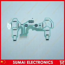 Controller Conductive Film Conducting Film Keypad flex Cable For PS3 Controller Free shipping ( SA1Q194A)(China)