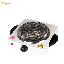 Free shipping Genuine electric furnace household stove decocting tea Mini adjustable Hot Plates