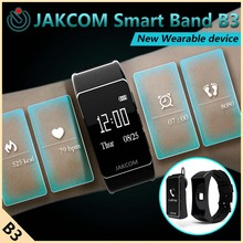 Jakcom B3 Smart Band New Product Of Smart Activity Trackers As 910Xt Ant Stick For Garmin Bluetooth Key Finder Alarm Mini