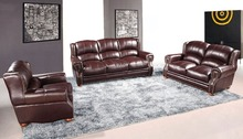 2015 u shaped sectional sofa , modern living room sofa with leather # 1+2+3