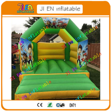 Cheap inflatable bouncer castle for children fun / free shipping inflatable bouncer jumper for rental / Jumping Castle For Kids