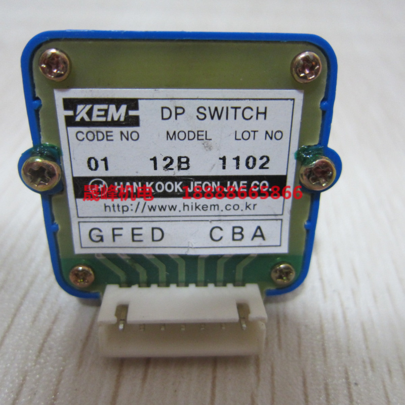 01 12B Rotary switches band switch KEM Digital feed override switch Spindle override CNC panel knob switch<br>