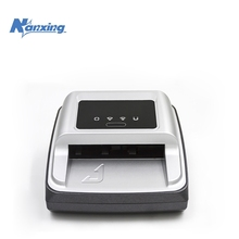 Multi currency detector for money detector with highest checking accuracy counterfeit money machine bill detecting NX-128(China)