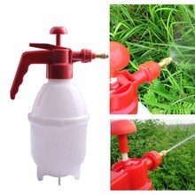 800ML Chemical Sprayer Portable Pressure Garden Spray Bottle Plant Water plastic sprinkler garden watering Sprayer