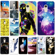 "Buy Xiaomi Redmi Note 4 Note4 Case Silicon Cartoon Printed Case Redmi note 4 note4 Phone Back Cover Etui xaomi mi note4 5.5"" for $1.13 in AliExpress store"