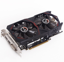 New arrival Extreme edition Radeon R9 370 video card R9 370 4G DDR5 graphics card DirectX12 1024SP 2 years warranty