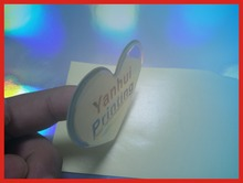 epoxy dome sticker custom printing(China)