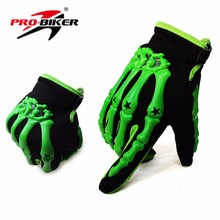 Pro-biker ce-04 motorcycle gloves monster claw breathable wearable guantes motocross gloves moto luvas alp(China)