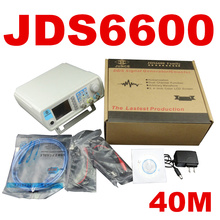 JDS6600  Digital DDS Function Signal Control Dual-channel 40MHZ  Generator frequency meter tester Arbitrary 28%off