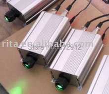 15W LED Single hole light source;DMX Signal synchronizing;Connect DMX Control Units,Lighting effects (scanning, chase , diverse)(China)