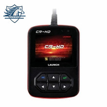 Lifetime Official website update free truck diagnostic scanner tool Original Launch CR-HD heavy duty code reader Launch CR-HD