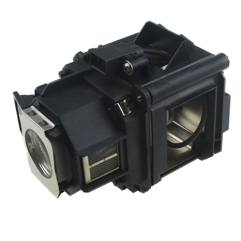 Factory Sale ELPLP62 High Quality Compatible Bulb Inside Replacement Lamp with Housing for EPSON  EB-G5600 EB-G5450WU EB-C520XB<br>