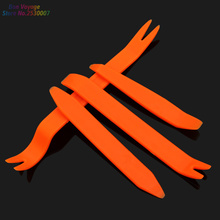 4pcs Car Door Clip Panel Radio Removal Tool For LEXUS RX300 RX330 RX350 IS250 LX570 is200 is300 ls400 car Styling