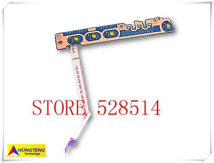 original for Sony Vaio VPC-EE SERIES USB BOARD WITH CABLE PN DA0NE7TB6D0 100% Test ok<br>