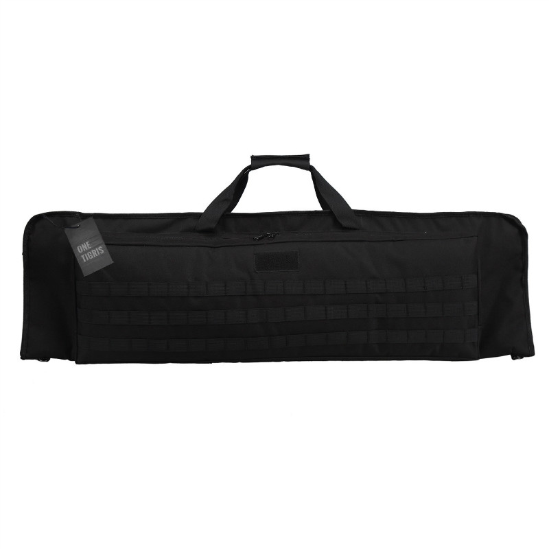 OneTigris Rifle Carry Case Tactical Security Gun Bag for Shooting with Carry Handle Strap for AR HK416 G36 AK47 AK74 etc<br><br>Aliexpress