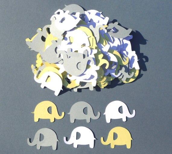 Resultado de imagem para decoração para festa tematica tema elefante