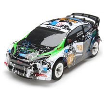 NEW 2015 Wltoys K989 1/28 MINI 4WD Off Road RC Brushed Rally Car RTR Alloy Chassis Structure