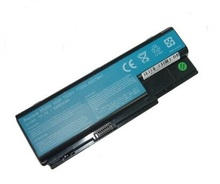 5200mAh laptop battery for Acer Aspire 5520 5520G 5530 57105720 5739 5920  5930 AS07B31 AS07B32 AS07B41 AS07B42