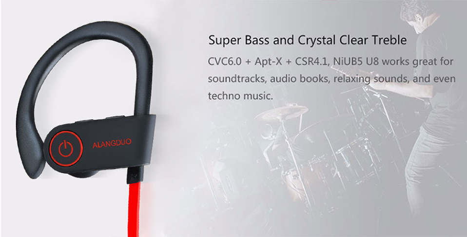 ALANGDUO sports Bluetooth earphone (5)