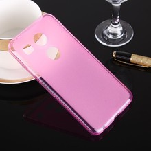 For LG Nexus 5 2015 /Nexus 5X cell phone silicon case coque,candy color TPU soft back case anti skid cover funda for LG Nexus 5X
