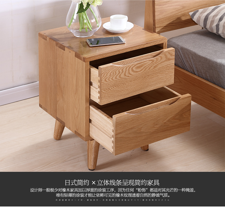 Cherry Blossom Double Draw Bedside Cabinet_11.jpg