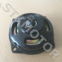 T8F 6T pocket bike clutch Bell Housing drum gear box for 47cc 49cc 2 stroke Mini Quad ATV dirt Minimoto Scooter Buggy Go karts.(China)