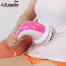 Pro Electric Anti Cellulite Full Body Massager Computer Digital Therapy Machine Professional Handheld Fat Remove Massager