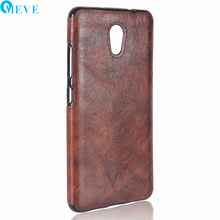 For Lenovo Vibe P2 Case Cover OMEVE Luxury PU Leather and Soft TPU Back Cover Mobile Phone Cases for Lenovo P2 P2a42 Case(China)